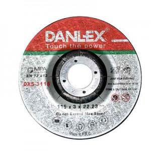 صفحه سنگ برش مینی دنلکس کد DXS-3115