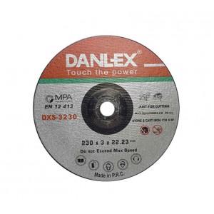 صفحه سنگ برش دنلکس کد DXS-3230