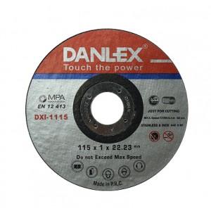 صفحه سنگ برش مینی دنلکس کد DXI-1115