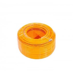 شیلنگ گیتی 3 لایه نمره 2.5 نارنجی 10 کیلو