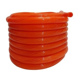شیلنگ گیتی 3 لایه نمره 2 نارنجی 7 کیلو